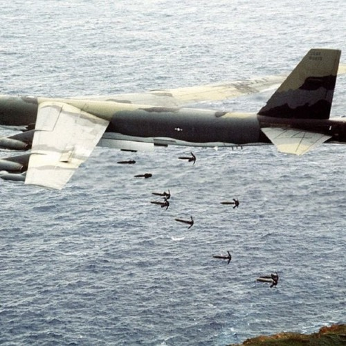 Bonus: Chris Discusses U.S. Navy Bombing of the Mariana Islands
