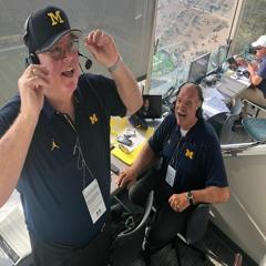 Detroit Lions Chat with Bob Wojo Wojnowski, Cancer Fundraiser, Indiana Flashbacks