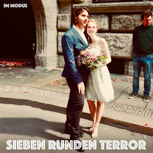 Sieben Runden Terror (Single)