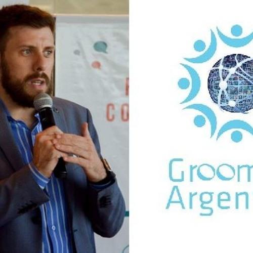 Dr. Hernán Navarro - Grooming Argentina