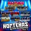 Norteñas Queretanas Vol.1 - Dj Rene Reyes