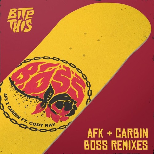 AFK & Carbin - Boss (PhaseOne Remix)