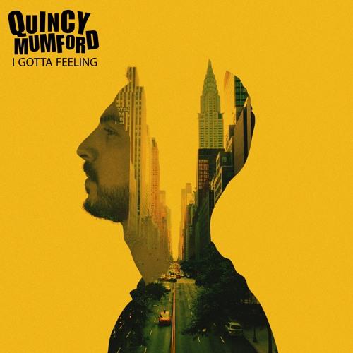 Quincy Mumford