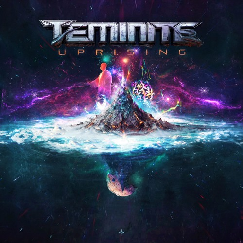 Teminite - Uprising 2018 [LP]