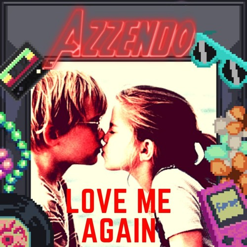 Olly Murs - Love Me Again (AZZENDO remix)DEMO