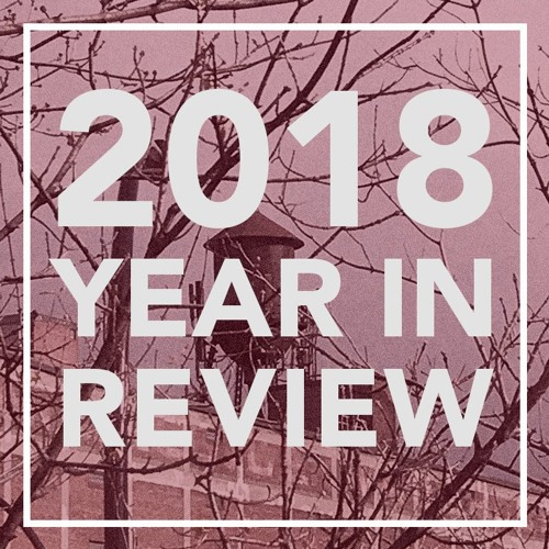 Best of 2018 at Constellation