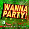 WANNA PARTY! 4 the Holidays! Get This Album NOW!