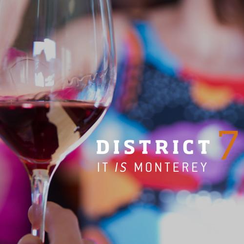 District 7 Wines