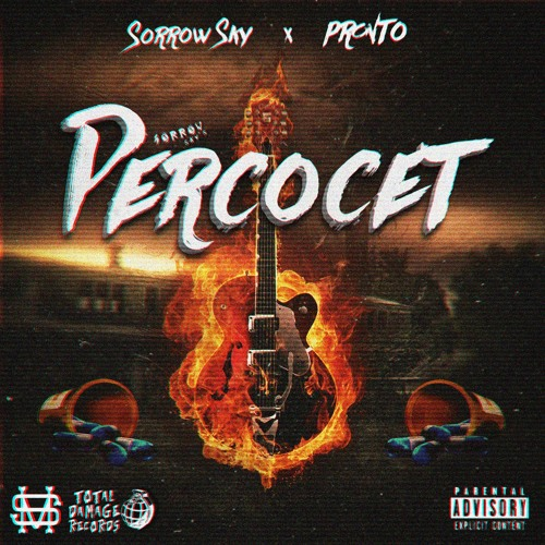 Percocet (feat. Pronto)