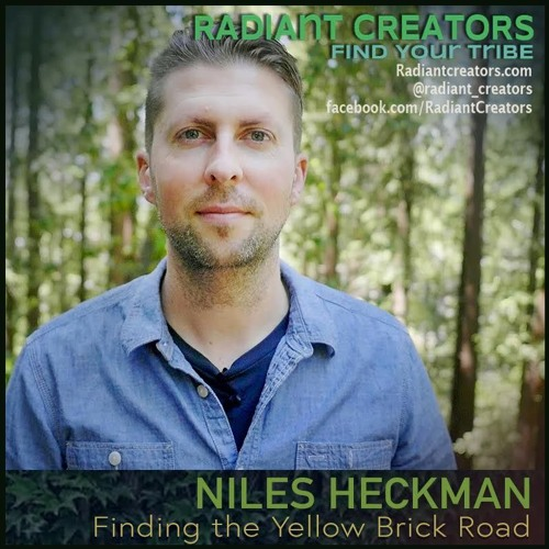 Interview With Niles Heckman - Finding The Yellow Brick Road