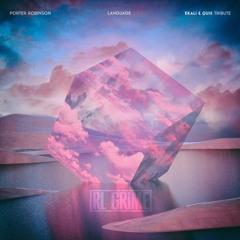 RL Grime, Ekali & Quix - I Wanna Know x Language (mzd Edit)
