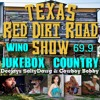 Texas Red Dirt Road Country Show 10.31.2018