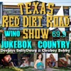 Texas Red Dirt Road Show Three 11.11.2018