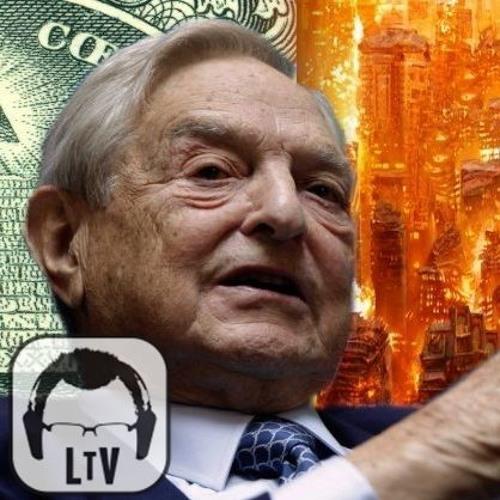 11.16.2018: Blaming George Soros is NOT Anti-Semitic