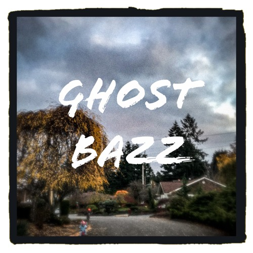 Ghost Bazz - Love, Live, Leave