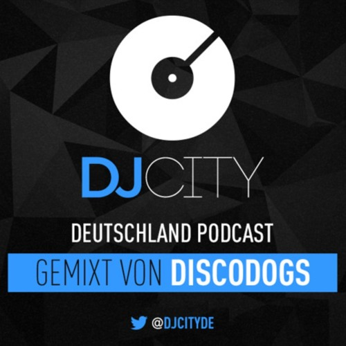 DJCITY Podcast - Free DL! by DISCODOGS | Free Listening on SoundCloud