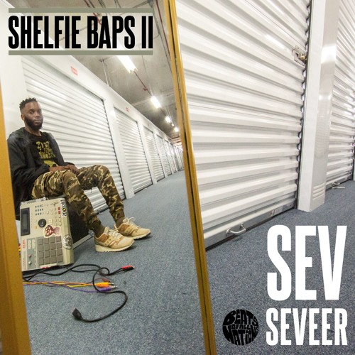 Sev Seveer - Fah [LIMITED VINYL PRE-ORDER]