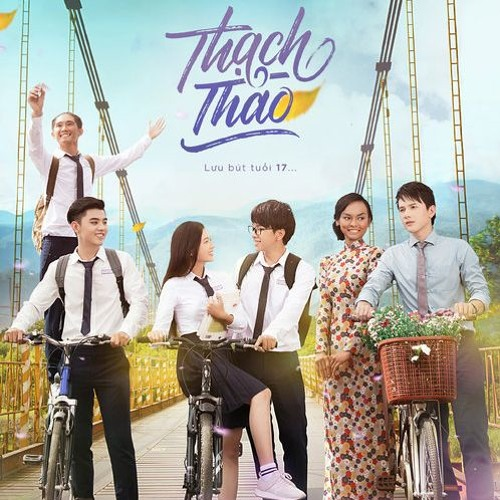 Thach Thao Suite (Thach Thao OST)