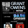 Grant Owens Radio Show Ep 2 Ft Phem Disco Shrine Omenihu Mp3