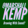 Drawing With Sound - Episode 1 - Track 3 - 60 BPM