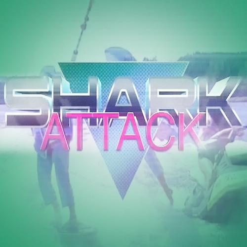 Dutch Bros - Shark Attack!