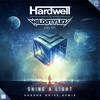 Hardwell x Wildstylez ft. Kifi - Shine a light (Horror Noise remix)[Free Download]