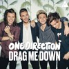 (Official) One Direction - Drag Me Down