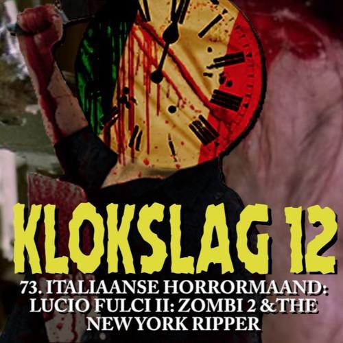 73. IHM - Lucio Fulci II- Zombi 2 (1979) & The New York Ripper (1982) (W/ Jo & Arno)