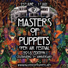Masters of Puppets Festival - Kodama Stage