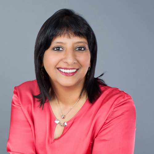 Podcast Episode 95 with Reyhana from South Africa. Focus Four: What Your Business Needs