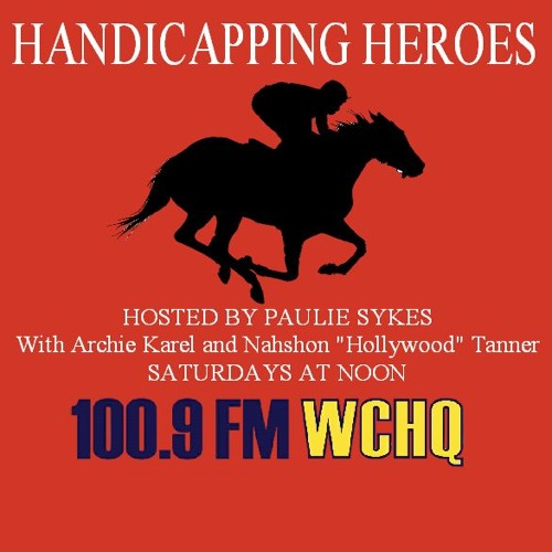 Handicapping Heroes - 2018.11.17
