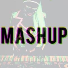 Marnik SMACK - Gam Gam Ft. Quintino - How Its Done ( DJD3 Mash - Up)