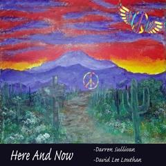 Here and Now (Feat. Darren Sullivan)