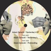 PREMIERE: Adam Zarecki - Pretending