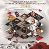 Kizomba e Zouk Mix Melhor do Ano / Best of The Year - 2018 - 11- 2 - DjMobe mp3