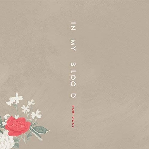 Download Shawn Mendes -In My Blood (ZESK REMIX)