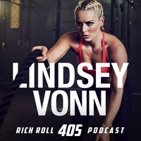 Lindsey Vonn's Got Grit: Lessons From The World's Most Decorated Female Ski Racer