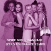 Spice Girls - Wannabe (Rogerson Bootleg)(UNFILTERED IN DOWNLOAD)