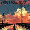Faust Note #89