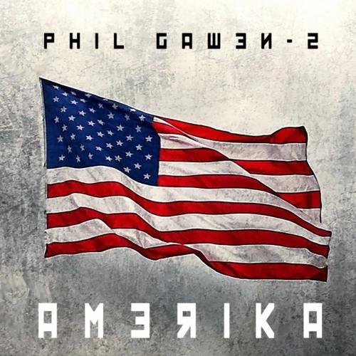 Amerika - Phil Gawen 2