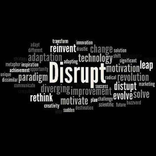 Episode #1 - Meet DisruptED