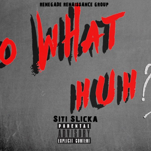 """Siti Slicka """"So What"""""""