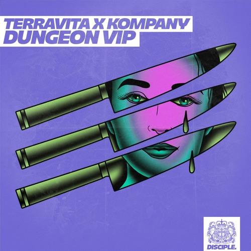 Terravita X Kompany - Dungeon VIP