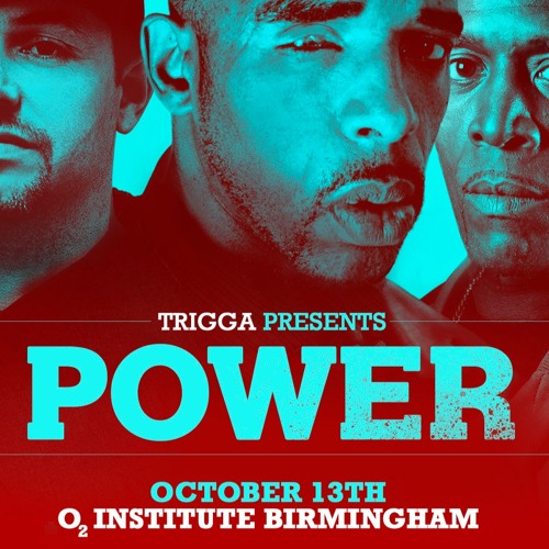 Critical Impact With Trigga & Nutcracka @ Power Triggas Birthday Bash 2018