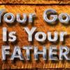 Maak tyd om met God te gesels
