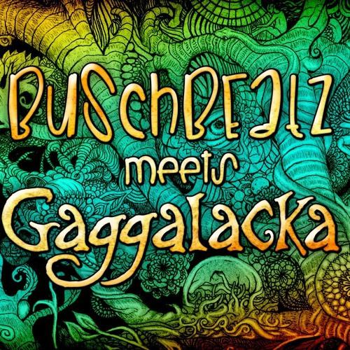 matt:er // BuschBeatz meets Gaggalacka -  CHILL-/THRILL-/KILL-OUT