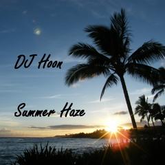 Summer Haze- Chill Out Liquid Drum And Bass