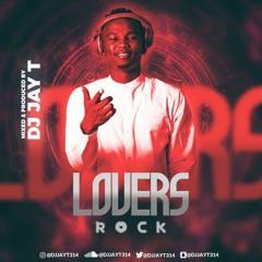 DJ JAY T REMEDY SERIES LOVERS ROCK 2