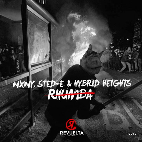 NXNY, Sted - E & Hybrid Heights - Rhumba [OUT NOv 26th]