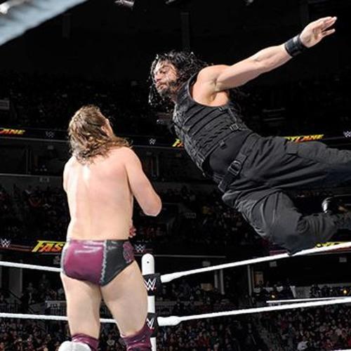 Match of the Week, Episode 26 - Roman Reigns vs Daniel Bryan, Fastlane 2015